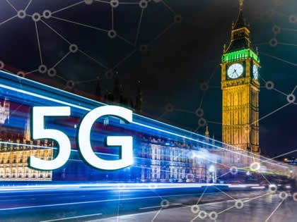 BT 5G is launching on Friday in 20 cities and towns