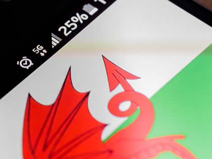 Wales leads 5G with £4 million research budget