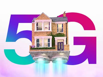 Three's 5G rollout behind schedule