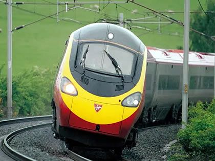 Virgin Trains trials onboard 5G Wi-Fi