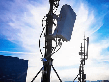 Vodafone 5G coverage increases at home and abroad