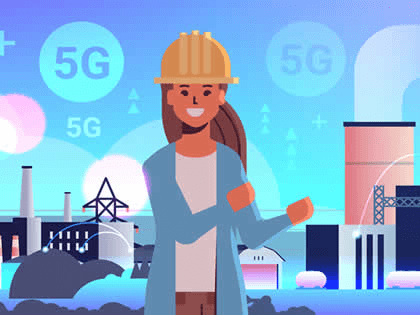 Manufacturing will generate 25% of 5G revenue by 2028