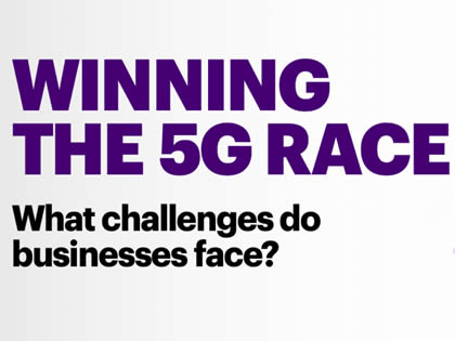 Businesses are excited about 5G potential