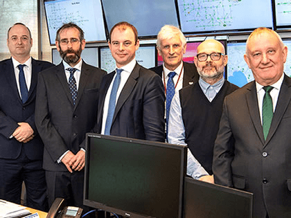 Three and Airband combine forces to bring 5G to rural West Mercia
