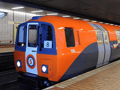 5G trials to be conducted in Glasgow Subway