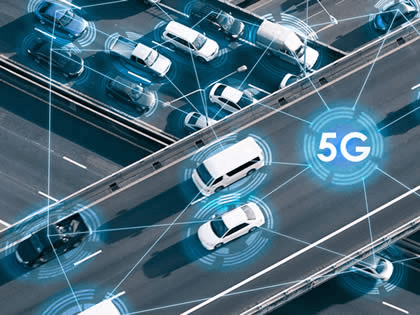 83 million 5G connected cars could be on the road by 2035