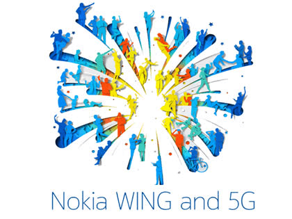 Nokia adds 5G to its Global IoT Network Grid