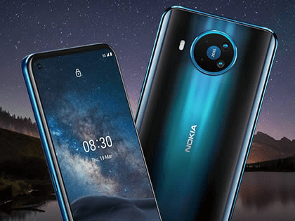 Nokia 8.3 5G set to be one of the best and cheapest 5G phones yet