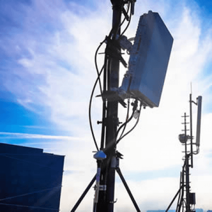 Covid-19 related 5G phone mast vandalism addressed by Ofcom