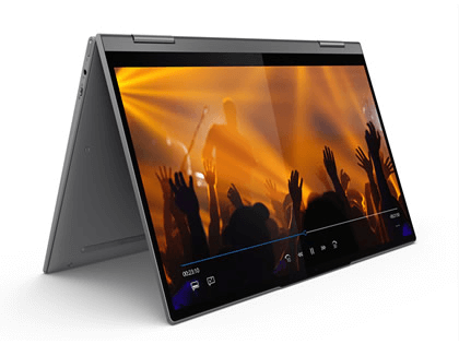 Lenovo Yoga 5G laptop coming to EE as an exclusive
