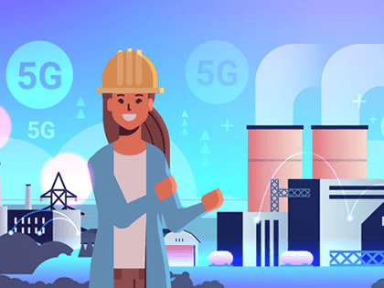 5G to transform Scotland's manufacturing industry