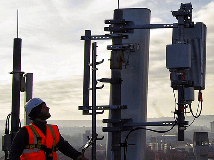 Vodafone has switched 5G on in parts of Swansea, here's where