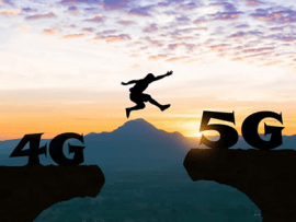5G comes to Giffgaff on its Golden Goodybags