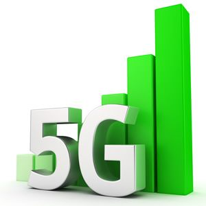 New report profiles 5G development across 25 companies