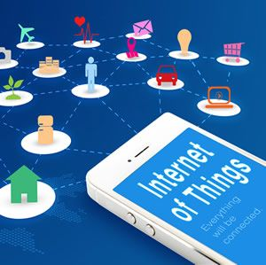 Samsung is creating its own Internet of Things OS