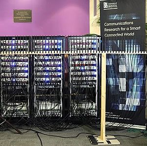 Bristol university uses MIMO to set world record