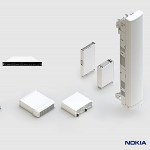 Nokia provides roadmap to 5G with 4.5G Pro and 4.9G