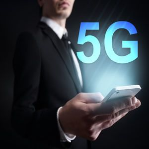 Ofcom considers making more spectrum available for 5G