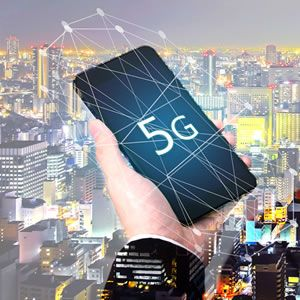 5G could overtake fibre broadband within 10 years
