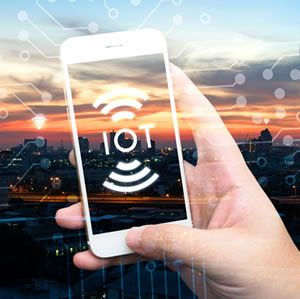 Three's IoT team-up with Cisco hints at how businesses will use 5G