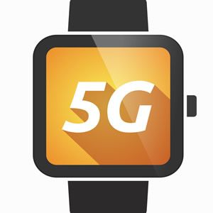 How 5G could cause 'dumb' wearable devices to mushroom