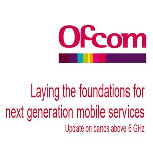 Laying the foundations for next generation mobile services