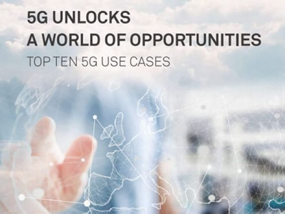 Practical examples of how 5G will transform the world