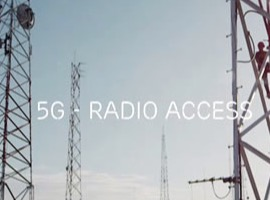 5G Radio Access : Capabilities and Technologies