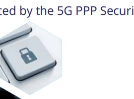 5G PPP Phase 1 Security Landscape