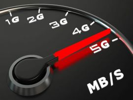 High performance wireless broadband