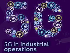 5G and Industrial Automation